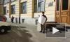 """""""Достоевский проклянет"""": в Петербурге проходят пикеты за сохранение парка в Кузнечном"""