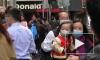 В китайской провинции Хубэй запретили движение транспорта и пешеходов