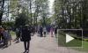 Петербург стал лидером для путешествий с детьми на майские праздники