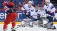 Чемпионат мира по хоккею 2014: Россия – Франция и ...