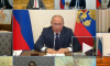 Путин повысил в два раза минимальный размер пособия по уходу за ребёнком