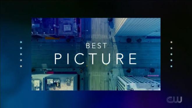 ВСША вручили награды кинопремии Critics' Choice Awards