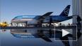 В Челябинске аварийно сел неисправный самолет Superjet
