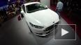 Первые впечатления от Ford Mondeo Hybrid