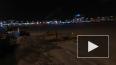 Появилось видео с крещенских купаний в Петербурге