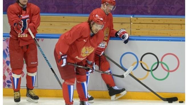 Сочи 2014: Финляндия разгромила Австрию, Россия ждет Словению. Таблица медалей на 13 февраля