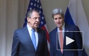 """Лавров: """"В 2014 году Джон Керри предлагал нам провести повторный референдум в Крыму"""""""