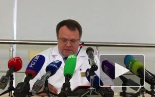 В Петербурге вылечили ещё трех пациентов с коронавирусом