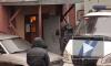 В Невском районе в парадной неизвестные подбросили месячного малыша