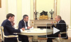"""Песков прокомментировал слова Путина об """"изжившей себя"""" либеральной идее"""