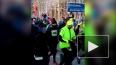 "Участники марафона ""Дорога жизни"" преодолели 42 километр..."
