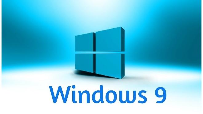 СМИ: Windows 9 выйдет 30 сентября