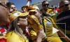 Партнер ФИФА арестован за махинации с билетами