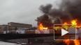 На Московской площади горит новогодняя ярмарка