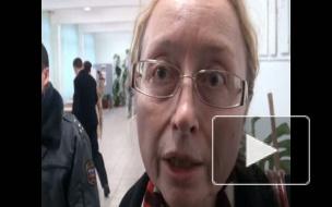 Фальсификаторов петербургских выборов наказывать не будут