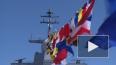 В Петербург прибыло более 50 военных кораблей: программа ...