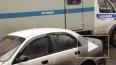 Полиция Петербурга поймала безработного, ограбившего ...