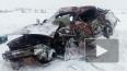 Удмуртия: жуткая авария в Глазовском районе унесла ...