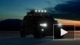Первые фото новой Chevrolet Niva появились в сети