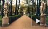 Летний сад 28 мая откроется после реконструкции