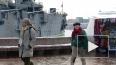 Бразильцы пожаловались на крейсер «Аврора»