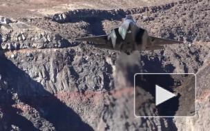 Аналитики NI предостерегли США от опасных маневров в воздухе с РФ