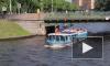 В Петербурге по воде перевезли более 2 млн пассажиров
