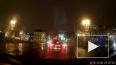 Видео: в Петербурге легковушка влетела в колонну ОМОН
