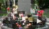 На поврежденном памятнике жертвам политических репрессий вандалы оставили записку с угрозами