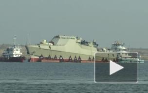 Британские ВВС сопроводили российский корабль в Северном море