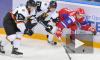Три хоккеиста СКА сыграют в матче Германия - Россия