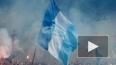 В Германии фаната Зенита забрали в полицию прямо из само...