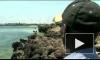 Сомалийские пираты захватили южнокорейское рыболовное судно.