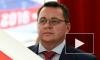 Андрея Назарова уволили с поста главного тренера СКА