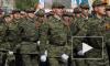 В Кремле пока не планируют отменять парад Победы в Москве