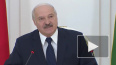 Лукашенко прокомментировал размещение танков США в Литве