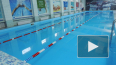 В Кемеровской области детей отравили хлором в бассейне