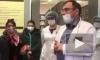 Москвич с коронавирусом уехал в Лобню и пришел в больницу на рентген