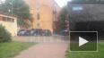 В Петербурге закрасили граффити, посвященное Би Би Кингу