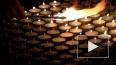 Тысячи свечей в дацане на Приморском. Буддисты отмечают ...