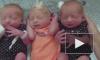 В США женщина пришла удалять камни в почках, а родила тройню
