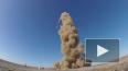 Опубликовано видео успешного испытания новой противоракеты ...