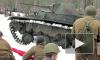 В Красном Селе вспомнили, как освобождали Ленинград от блокады