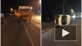 В Челябинске КАМАЗ протаранил попутный автобус с пассажи...