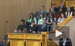 Молодежь евразийского региона создаст свой кластер