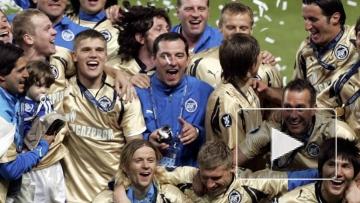 Обладатели Кубка УЕФА 2008. Рассказываем, где они сейчас