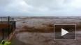 Очевидец снял шокирующее наводение в Малаге
