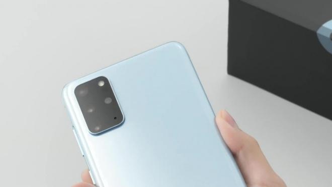 Samsung Galaxy S20, S20+ и S20 Ultra подешевели в России