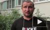 На Пискаревском проспекте прошел митинг против сноса гаражей