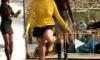 Конкурс на самую короткую юбку